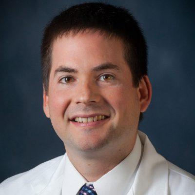 Andrew Pohlmeier, MD
