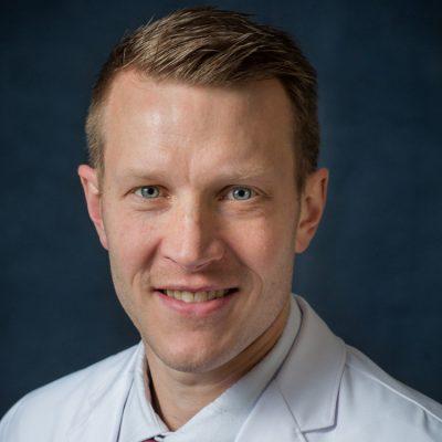 Brady Fickenscher, MD