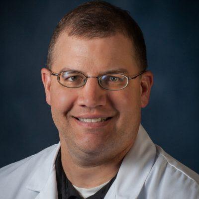 Todd Fago, MD