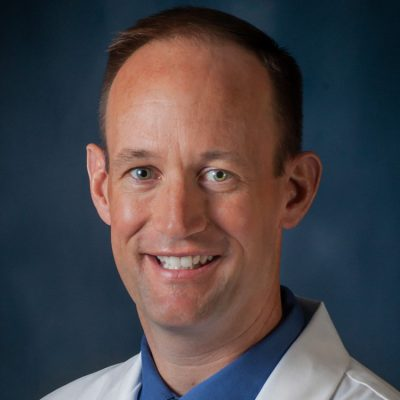 Todd Stuckey, MD