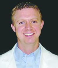 Brent Behrens, PA-C