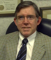 James Bobenhouse, MD