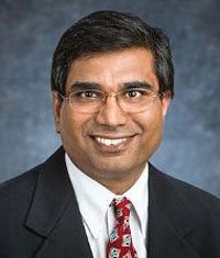 Anuj Jain, MD
