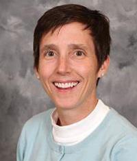 Lisa Mansur, MD, FCCP