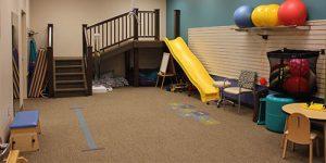 Pediatric Therapy Area