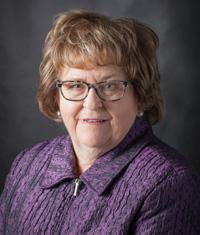 Sally Ruben
