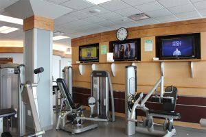 Wellness Center Equipment