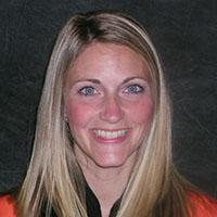 Amy Bowman, SLP