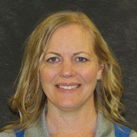 Brenda Corwin, MS OTR