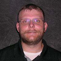 Matt Perry, DPT
