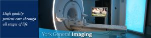 York General Imaging